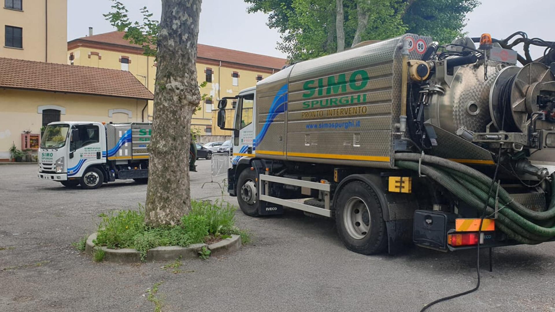 Ditta di Spurghi Milano